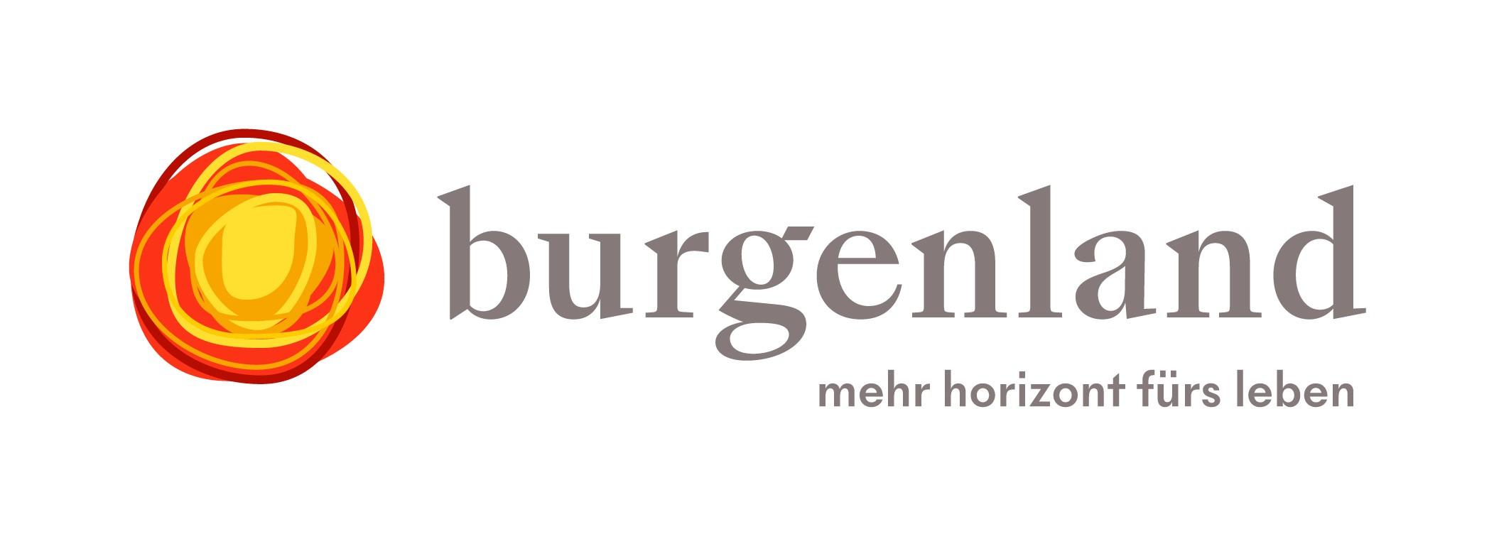 Burgenland Logo