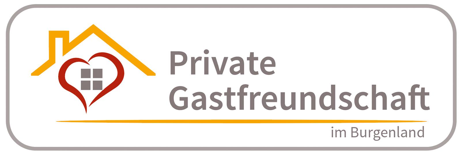 Private Gastfreundschaft